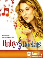 Ruby & the Rockits- Seriesaddict